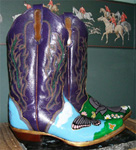 Iron Butterfly Gallery Boots Front